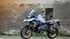 BMW R 1250 GS vs Ducati Multistrada vs KTM Super Adventure - Immagine: 16