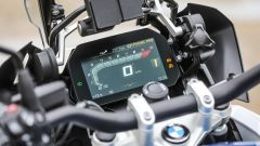 BMW R 1250 GS vs Ducati Multistrada vs KTM Super Adventure - Immagine: 25
