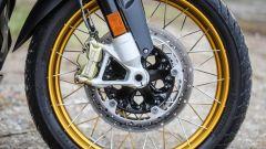 BMW R 1250 GS vs Ducati Multistrada vs KTM Super Adventure - Immagine: 26