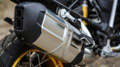 BMW R 1250 GS vs Ducati Multistrada vs KTM Super Adventure - Immagine: 27