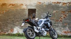 BMW R 1250 GS vs Ducati Multistrada vs KTM Super Adventure - Immagine: 28