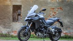 BMW R 1250 GS vs Ducati Multistrada vs KTM Super Adventure - Immagine: 29
