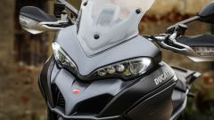 BMW R 1250 GS vs Ducati Multistrada vs KTM Super Adventure - Immagine: 30