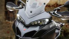 BMW R 1250 GS vs Ducati Multistrada vs KTM Super Adventure - Immagine: 30