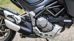 BMW R 1250 GS vs Ducati Multistrada vs KTM Super Adventure - Immagine: 38