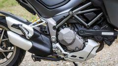 BMW R 1250 GS vs Ducati Multistrada vs KTM Super Adventure - Immagine: 38