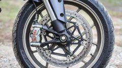 BMW R 1250 GS vs Ducati Multistrada vs KTM Super Adventure - Immagine: 39