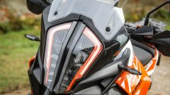 BMW R 1250 GS vs Ducati Multistrada vs KTM Super Adventure - Immagine: 41