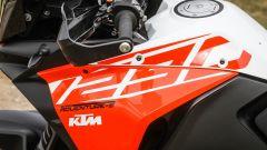 BMW R 1250 GS vs Ducati Multistrada vs KTM Super Adventure - Immagine: 43