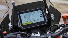BMW R 1250 GS vs Ducati Multistrada vs KTM Super Adventure - Immagine: 45