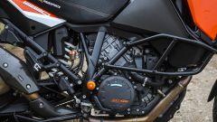 BMW R 1250 GS vs Ducati Multistrada vs KTM Super Adventure - Immagine: 51