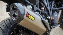 BMW R 1250 GS vs Ducati Multistrada vs KTM Super Adventure - Immagine: 53