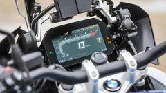 BMW R 1250 GS: la prova dell'infotainment Connectivity - Immagine: 1