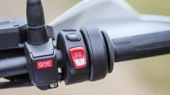 BMW R 1250 GS HP: blocchetto elettrico destro