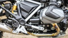 BMW R 1250 GS HP: il nuovo motore ShiftCam