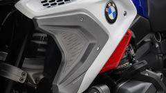 Rizoma: Accessory Line per BMW R 1250 GS HP  [VIDEO] - Immagine: 6