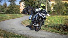 BMW R 1250 GS HP: la prova
