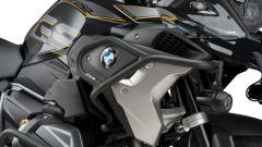 BMW R 1250 GS: le barre di protezione del motore Puig