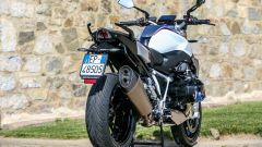 BMW R 1250 R 2019: 3/4 posteriore