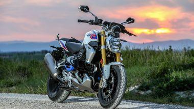 BMW R 1250 R 2019
