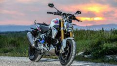 BMW R 1250 R 2019: tramonti toscani