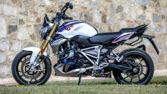 BMW R 1250 R 2019: vista laterale