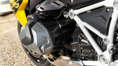 BMW R 1250 RS 2019: dettaglio del motore