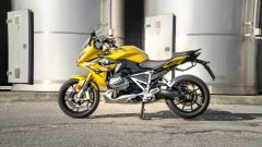 BMW R 1250 RS 2019: vista laterale