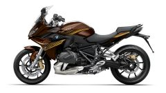 BMW R 1250 RS Option 719 Spezial, lato sinistro