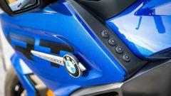 BMW R 1250 RT 2021: come lei, nessuna. La prova in video - Immagine: 17