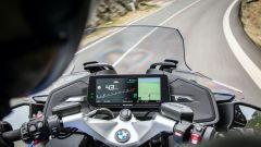 BMW R 1250 RT 2021: come lei, nessuna. La prova in video - Immagine: 26