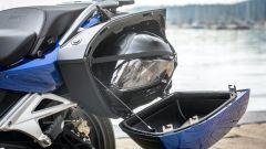 BMW R 1250 RT 2021: come lei, nessuna. La prova in video - Immagine: 27