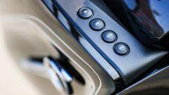BMW R 1250 RT: : i comandi della radio