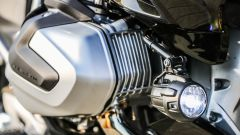 BMW R 1250 RT: il nuovo motore Shiftcam