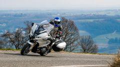 BMW R 1250 RT 2021: prova su strada, prezzo, come va
