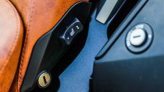 BMW R 1250 RT: sella riscaldata anche per il passeggero