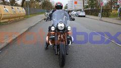 BMW R 18 2020, il frontale