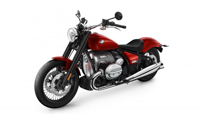 BMW R 18 2022
