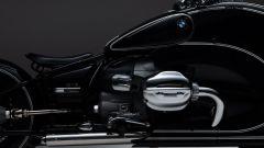 BMW R 18 Spirit of Passion, la special di Kingston Custom