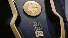 BMW R NineT On-line Edition, versione speciale per l'Italia - Immagine: 1