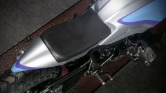BMW R nineT Track Grinder - Immagine: 12