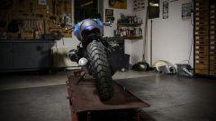BMW R nineT Track Grinder - Immagine: 11