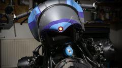 BMW R nineT Track Grinder - Immagine: 10