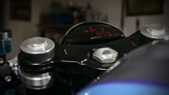 BMW R nineT Track Grinder - Immagine: 9