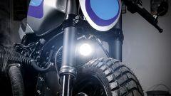 BMW R nineT Track Grinder - Immagine: 5
