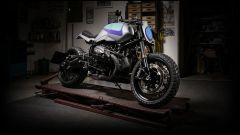 BMW R nineT Track Grinder - Immagine: 16
