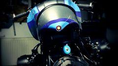 BMW R nineT Track Grinder - Immagine: 1
