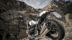 BMW R NineT - Immagine: 54