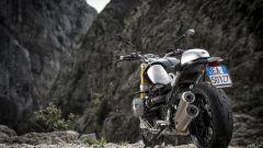 BMW R NineT - Immagine: 4