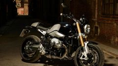 BMW R NineT - Immagine: 21